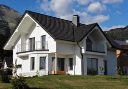 Hiša 1