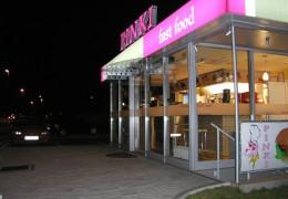 Poslovni objekt – Pinki