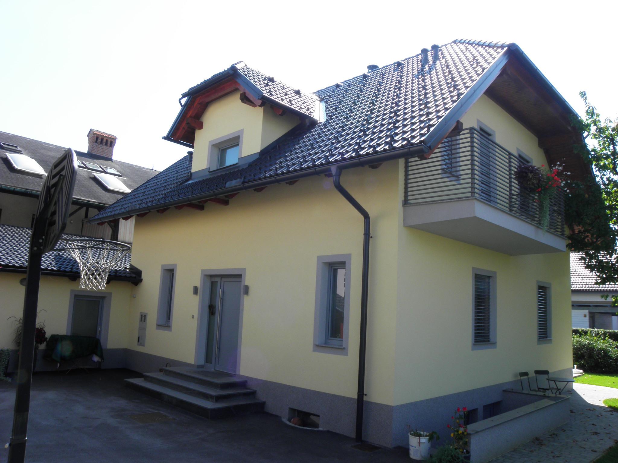 After-Primer prenove hiše - 1.