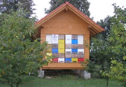 Čebelnjak